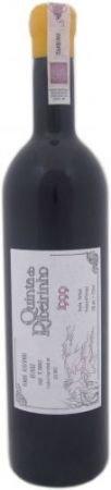 Wino czerwone z odmiany Baga