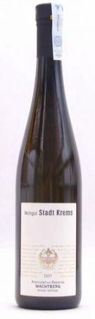Wino z odmiany Gruner Veltliner