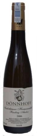 Wino białe z odmiany Riesling