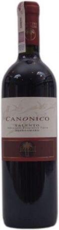 Wino czerwone z odmiany Negroamaro