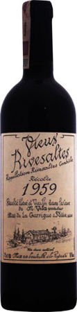 Wino czerwone z odmiany Grenache