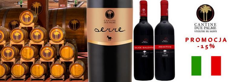 Wina z Włoch