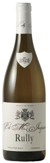 JACQUESON PAUL COTE CHALONNAISE RULLY 2014