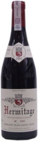 Domaine Jean-Louis Chave - Hermitage Rouge 2004