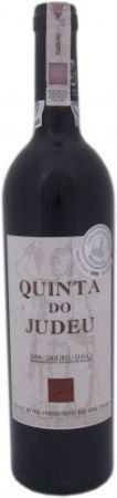 Quinta do Judeu tinto 2008