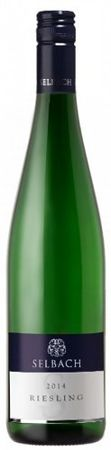 Selbach Oster Mosel Riesling QbA 2012