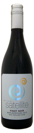 Spy Valley Satellite Pinot Noir 2013