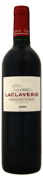 Chateau Laclaverie - Bordeaux Cotes de Francs 2015
